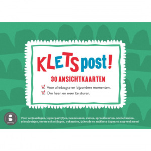 Kletspost cover 600x600
