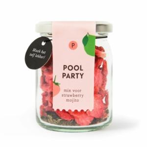 Strawberry Mojito Pot 8719324778220
