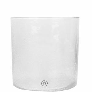 Zusss kaarsenhouder frosted glas 0502 047 0000 00 voor