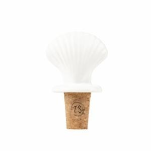 Zusss porseleinen kurkenstopper schelp 0709 052 5000 00 voor