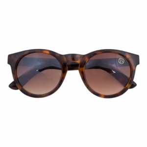 Zusss zonnebril gevlekt 0405 005 7016 00 voor