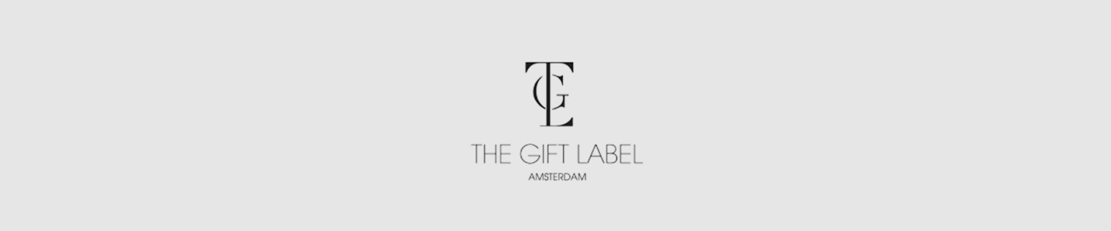 banner the gift label