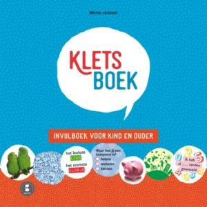 kletsboek cover