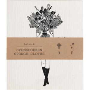 spongecloth flowergirl pinupcake 394x